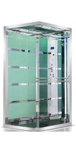 Vıctorıa Model Asansör Kabini