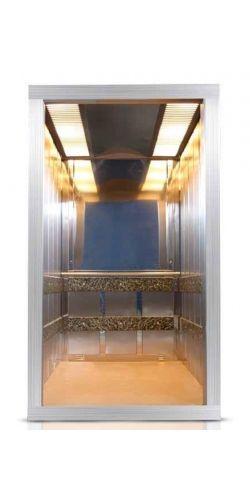 Medıcar Model Asansör Kabini