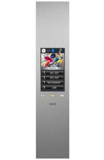 ALCN2000-TFT-LCD-Tam-Dokunmatik