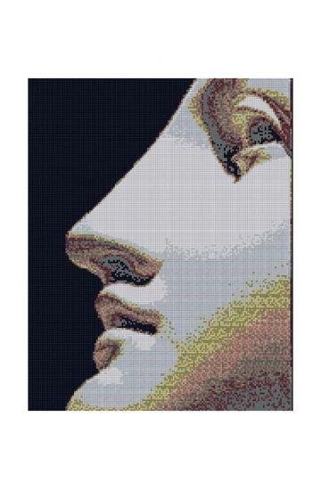 Alüminyum Mozaik Desenler