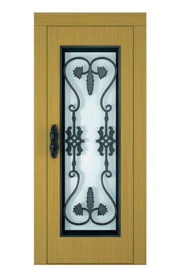 IMG-3002 Asansör Kapısı Özel