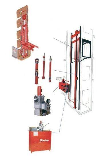 Kleemann Hidrolik Sistemleri