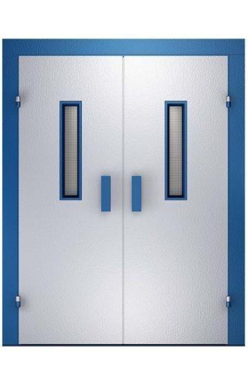 IMG-2001 Asansör Yük Kapısı