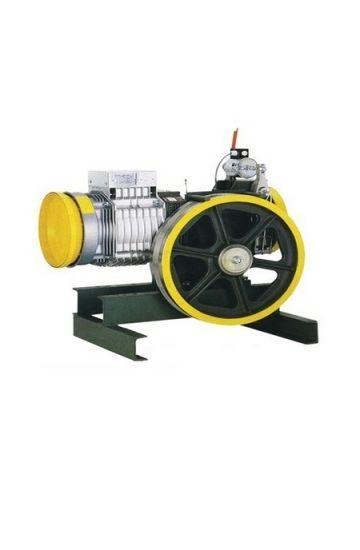 Shindler Motor